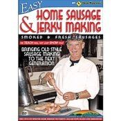 easy sausage and jerky making guide