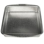 Doughmakers Square Cake Pan, 9 inch