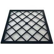 Excalibur Replacement Tray, 15 x 15 inch