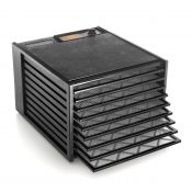 Excalibur 3900B 9-Tray Black (w/o timer)