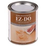 EZ-DO Food Safe Wood Coating, Pint