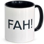 Fah-mug: Famag pronunciation