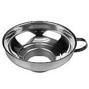 Stainless Steel Jar Funnel