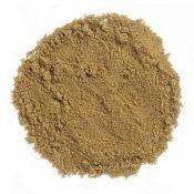 Cumin, Ground, Organic, 1 lb.