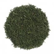 Dried dill weed, bulk