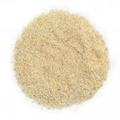 Garlic granules, bulk