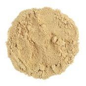 Ginger root, ground, bulk