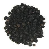 Dried organic elderberries, bulk