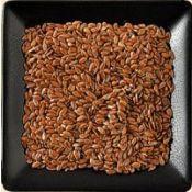 Buy bulk organic brown flax