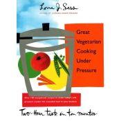 Great Veg. Cooking Under Pressure Cookbook