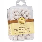 Pie Weights Ceramic, 12.8 ounces