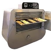 Harvest Saver CDS R-5A Commercial Food Dehydrator