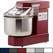 Haussler Alpha mixer colors