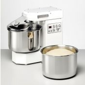 Replacement bowl for Haussler Alpha mixer