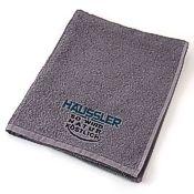 100% cotton hand towel, Haussler