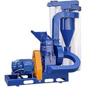 Hippo #47 hammer mill for sale
