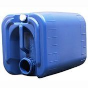 5 gallon water jug, stackable