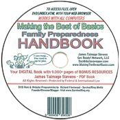DVD version of Making the Best of Basics Handbook