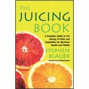 The Juicing Book