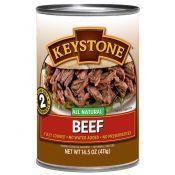 Keystone Beef Chunks
