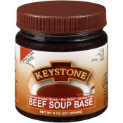 Keystone Beef Soup Base