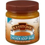 Keystone Chicken Soup Base