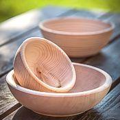 Stone Pine Bowl
