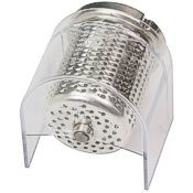 Universal Meat Grinder Grating Attachment