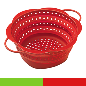 Kuhn Rikon Collapse Colander