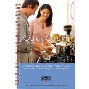 Quick Cuisine Book
