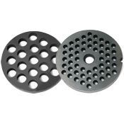 LEM Grinder Plates, Stainless #10