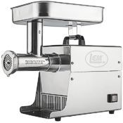 LEM Big Bite Meat Grinder 17791 (#8 Head)