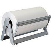 "LEM Freezer Paper Roll w/Cutter, 15"" x 450'"