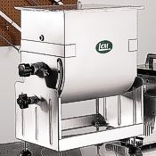 LEM Meat Mixer, Tiltable