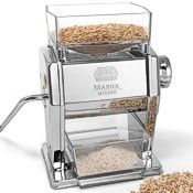 Marcato Marga Mulino Flaker & Grain Mill