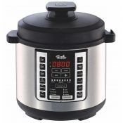 Fissler Souspreme Digital Multi-Cooker Pot