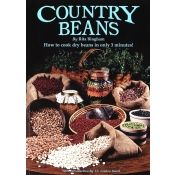 Country Beans Book