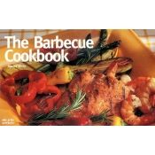 Barbeque Cookbook by Joanna White