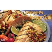 Cooking On The Indoor Grill Recipe Book