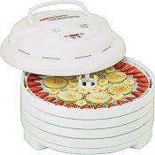 Nesco FD-1040 Digital Dehydrator