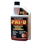 PRI-D Diesel Fuel Stabilizer