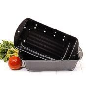 Norpro 2-piece Nonstick Meat Loaf/Bread Pan