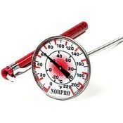 Probe Thermometer Large Dial