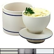 Norpro Butter Keeper Crock