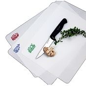 Flex Cutting Mats, 11.5 x 15 inch