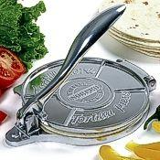 Norpro Tortilla Press