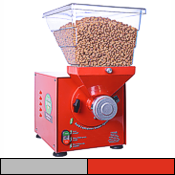 cacao nibs, grind nuts, electric nut butter mill