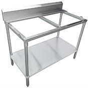 Omcan NSF Poly-Top Tables