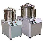 Omcan Food Processor