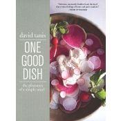 One Good Dish Cookbook